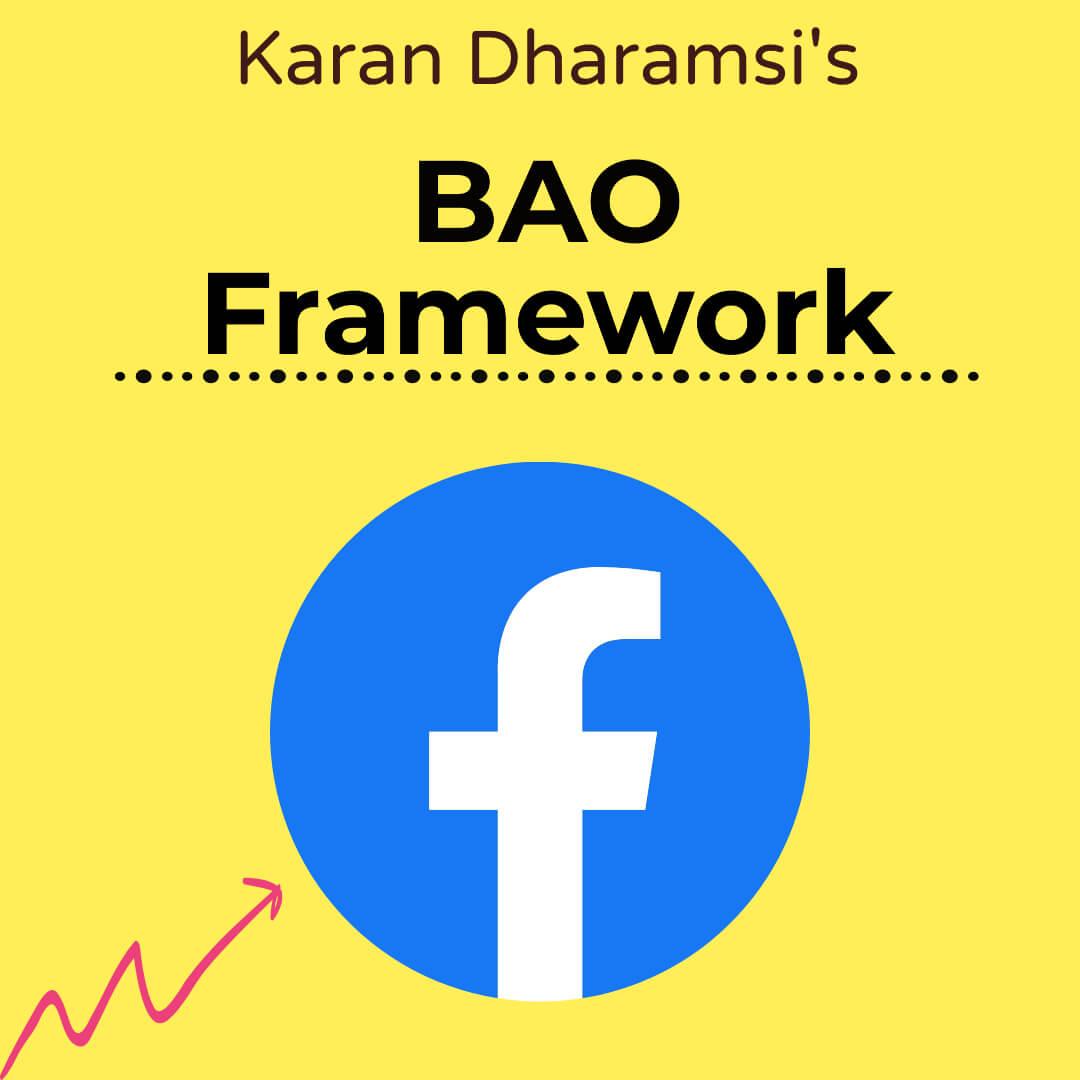 The BAO Framework Course